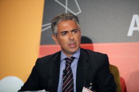 Πρόεδρος ΣΦΕΕ: Ρεαλιστικός ο στόχος των 2,5 δις ευρώ φαρμακευτική δαπάνη για το 2013