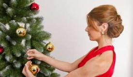 Express Γιορτινό λίφτινγκ χωρίς νυστέρι