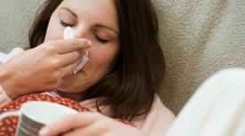 Αλήθειες και μύθοι για την γρίπη: Οι τρεις παραλλαγές του ιού και πως τις ξεχωρίζουμε