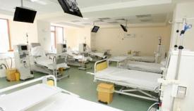 Αδύνατη η εφαρμογή της υπουργικής απόφασης για τα ακριβά φάρμακα, δηλώνει στο Healthview o Πρόεδρος της Ένωσης των Ιδιωτικών Κλινικών