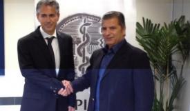 Συμμαχία ΣΦΕΕ και ΙΣΑ για τη στήριξη του Ιατρείου Κοινωνικής Αποστολής