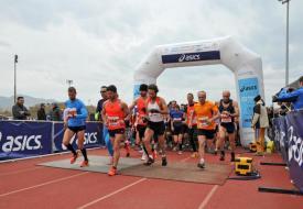 35ος Αγώνας Δρόμου Υγείας Αθήνας 20 χλμ. και 2 χλμ. για παιδιά