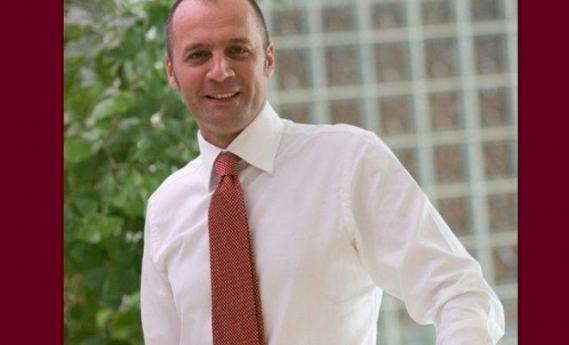 Νέος Πρόεδρος του Pharma Innovation Forum ο Roberto