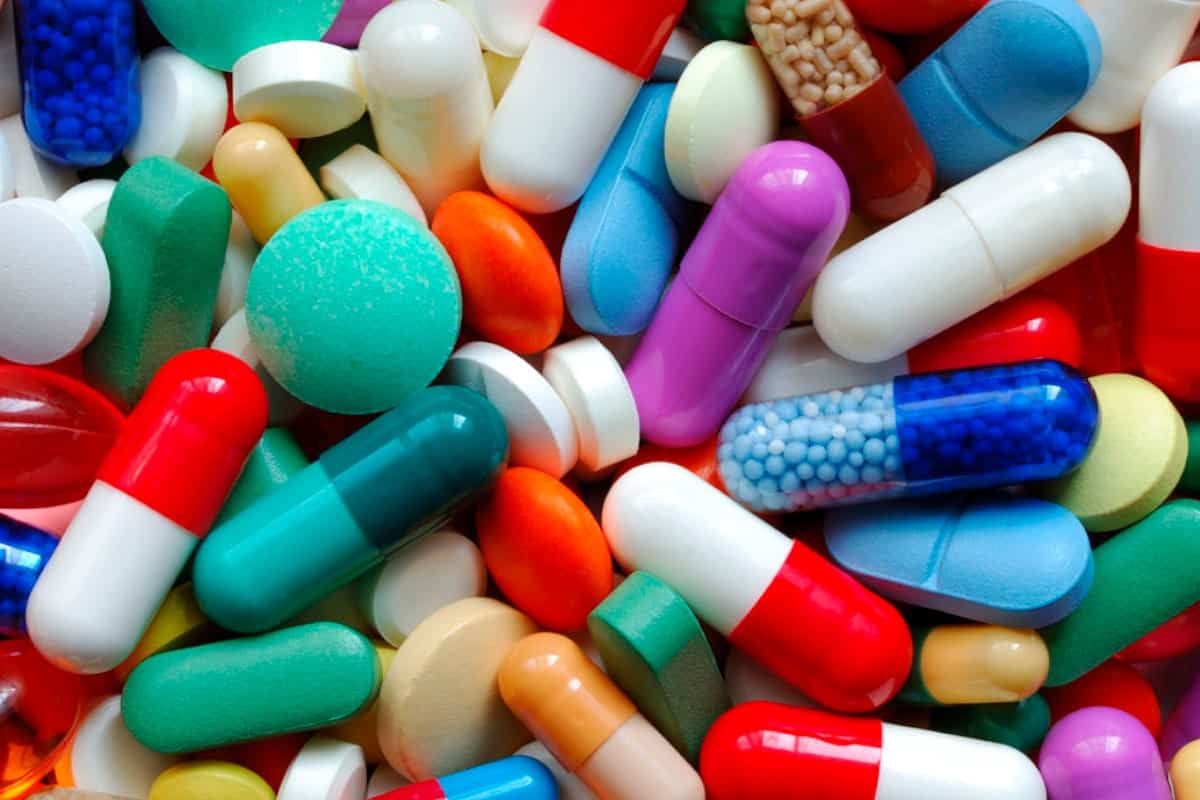Συγκέντρωση φαρμάκων για την Παλαιστίνη