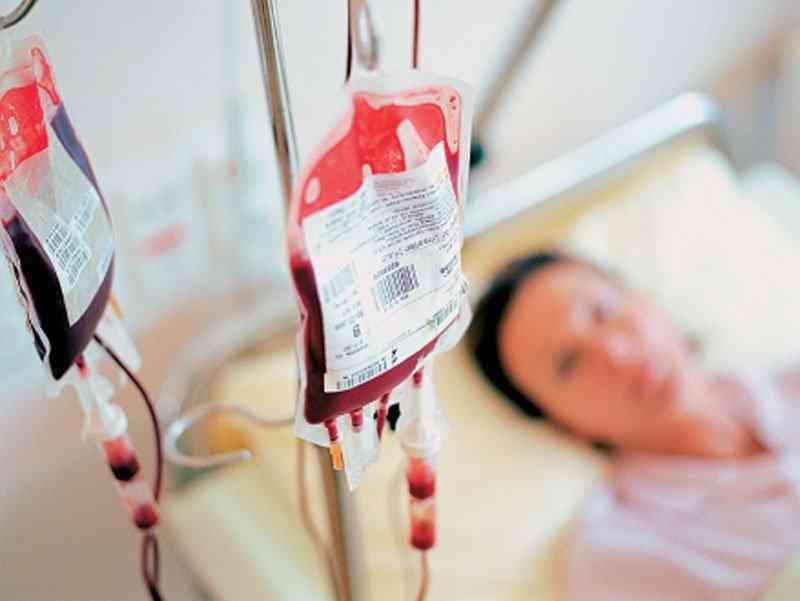 Μεγάλες οι ελλείψεις αίματος στα νοσοκομεία της χώρας