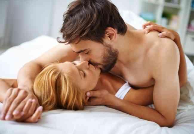 Πώς επηρεάζει το σεξ dating