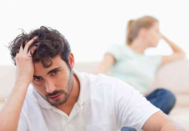 Γιατί οι άντρες θέλουν μόνο να με κάνουν ex που βγαίνει με κάποιον άλλο ονειρεύεται