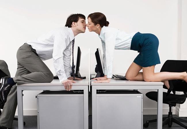 σεξ δουλειά