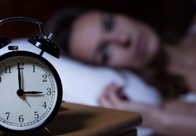 Αϋπνία: Η λύση είναι στο DNA