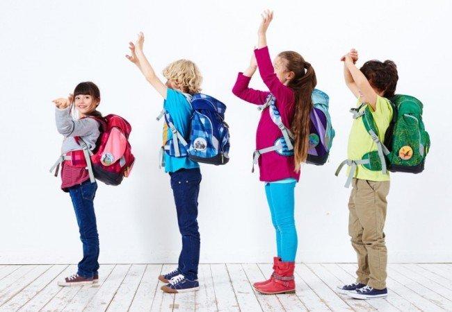 Γιατί τα παιδιά έχουν πόνους στη μέση  - Healthview a473e34a08a