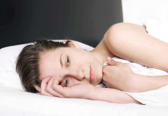 Αϋπνία: Είναι σύμπτωμα ψυχικής διαταραχής;