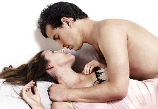 Ντους για σεξ