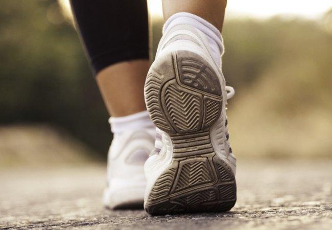 Περπάτημα: Αυτές είναι οι 5 ασθένειες από τις οποίες μας προστατεύει