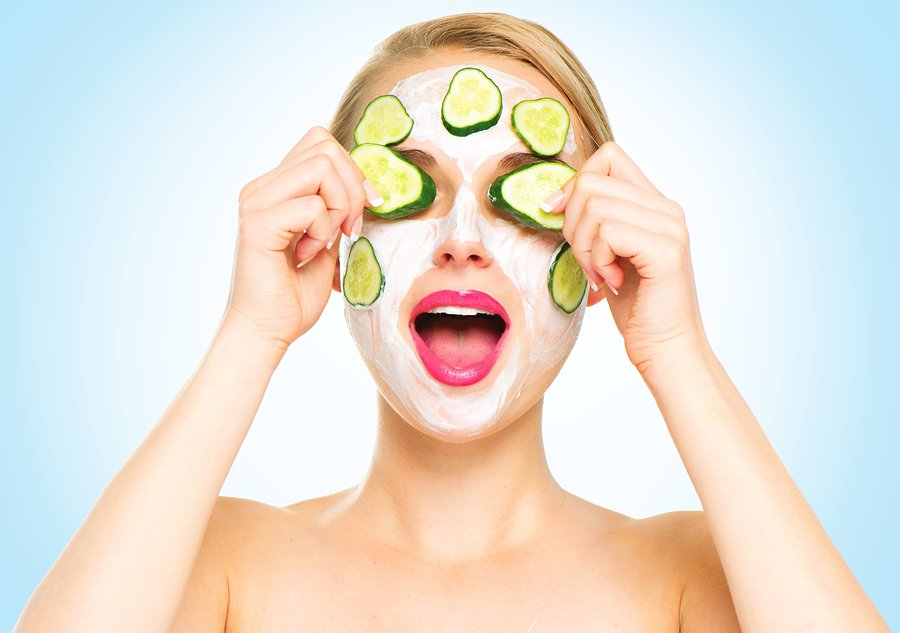 5 τροφές για αναζωογόνηση του δέρματος μετά το καλοκαίρι!