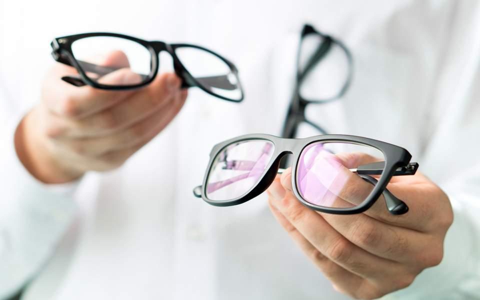 ΕΟΠΥΥ  Μόνο με voucher πλέον η χορήγηση γυαλιών οράσεως - Healthview 7b9a1e5f6c8