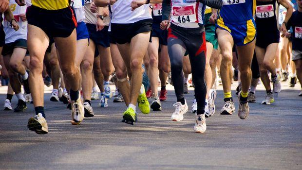 "H  DEMO στον 36ο Κλασσικό Μαραθώνιο της Αθήνας  έτρεξε για το ""Κάνε-Mια-Ευχή"""