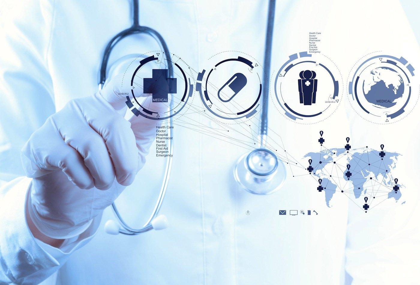 Novartis και Intel: Συστάσεις για βιώσιμα προγράμματα ψηφιακής υγείας