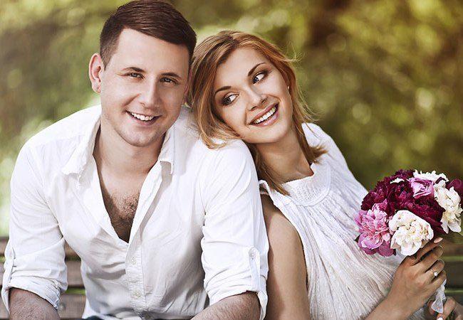 Online Dating ζευγάρια