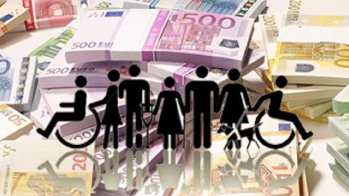 Συνήγορος του Πολίτη: Τα επιδόματα σε ΑμεΑ προστατεύονται από κατασχέσεις και συμψηφισμούς