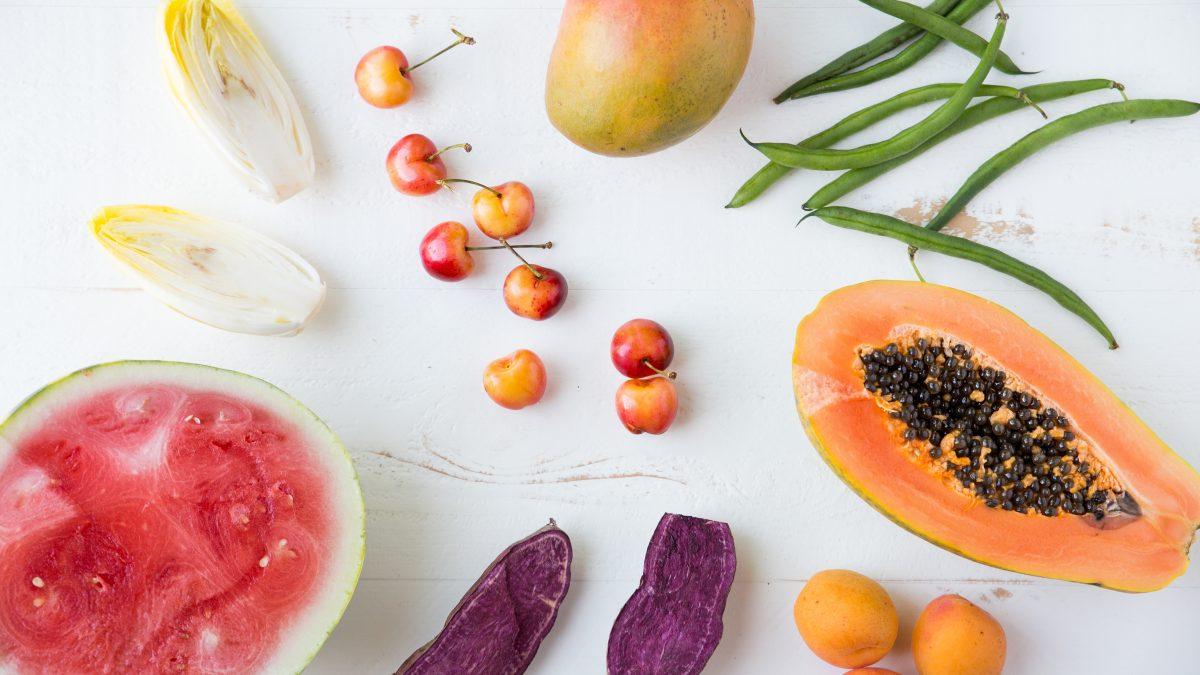 Όλα όσα θέλετε να μάθετε για τα καλοκαιρινά φρούτα!