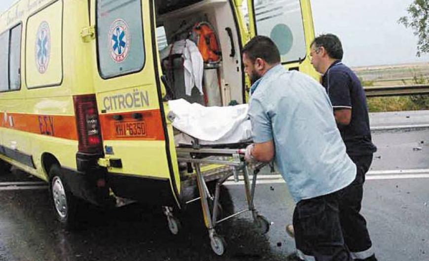 Αύξηση των περιστατικών βίας κατά των πληρωμάτων του ΕΚΑΒ - Healthview