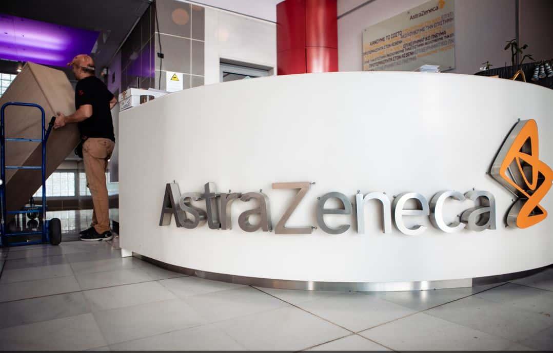 30 χρόνια AstraZeneca, 30 πράξεις προσφοράς