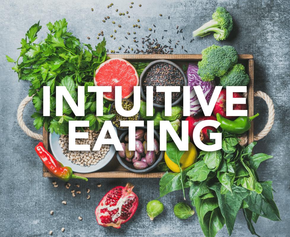 """Ξεχάστε τις """"δίαιτες""""! Γνωρίστε τη διαισθητική διατροφή"""