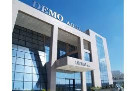 Επενδύσεις στην Αρκαδία σχεδιάζει η ελληνική φαρμακοβιομηχανία DEMO