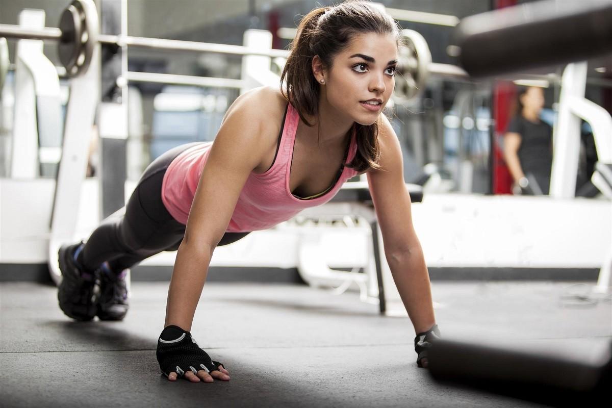 Γυμναστική: Τι συμβαίνει στο σώμα μας όταν την σταματάμε