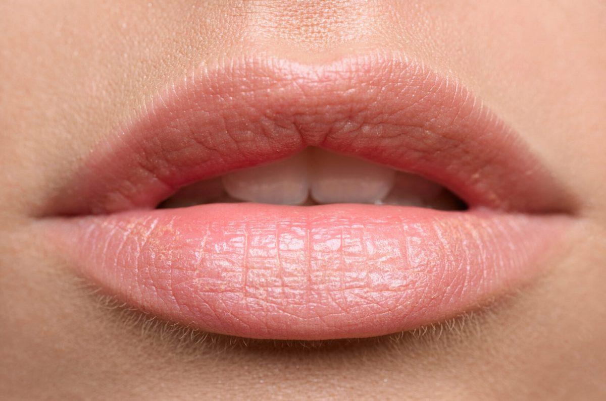 γυναικεία χείλη