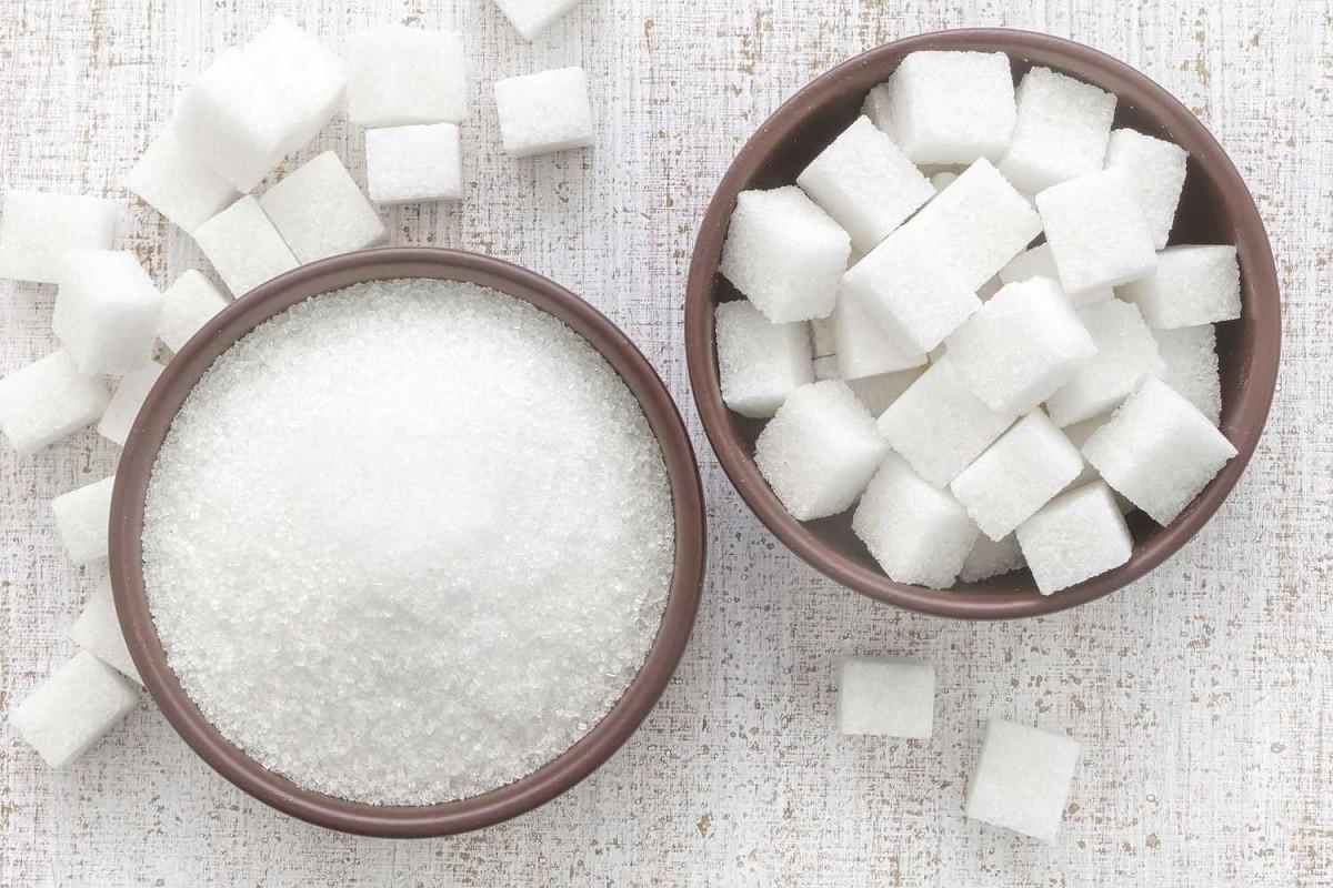 μπολάκια με ζάχαρη