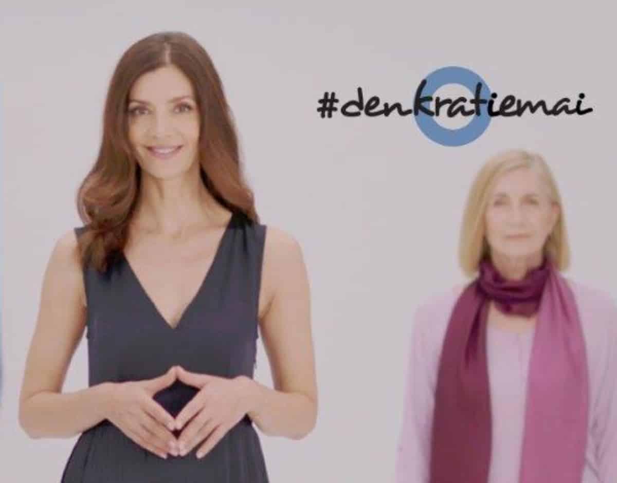 Εκστρατεία #denkratiemai για το σύνδρομο υπερλειτουργικής κύστης
