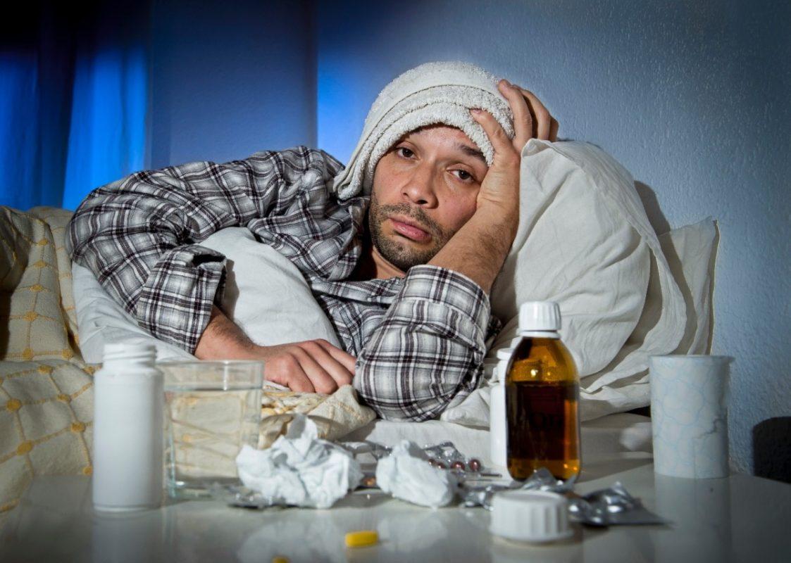 Γρίπη: Οι 4 πιο ευάλωτες πληθυσμιακές ομάδες για επιπλοκές