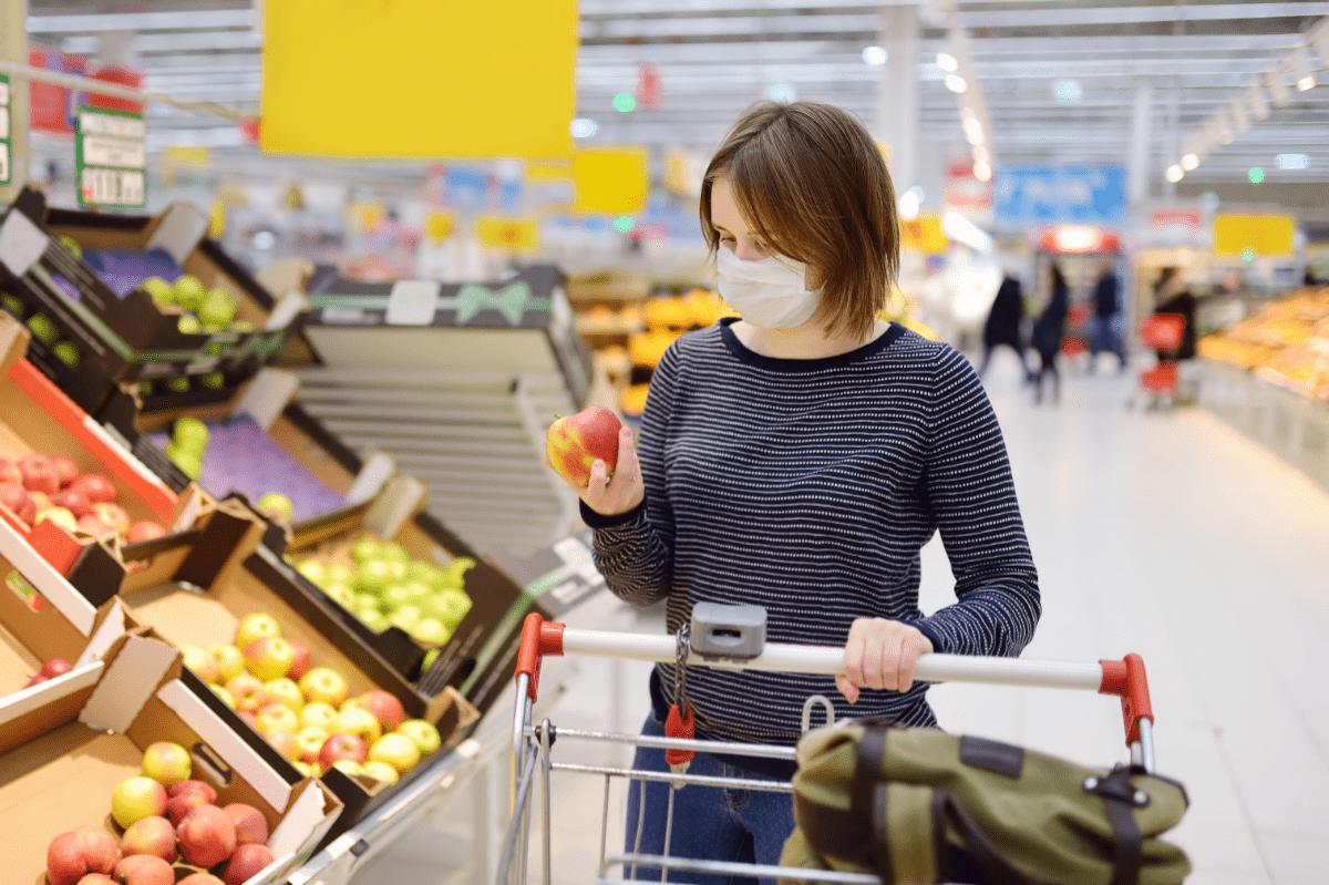 Κορωνοϊός και τρόφιμα: Νέες οδηγίες από την Κομισιόν - Healthview
