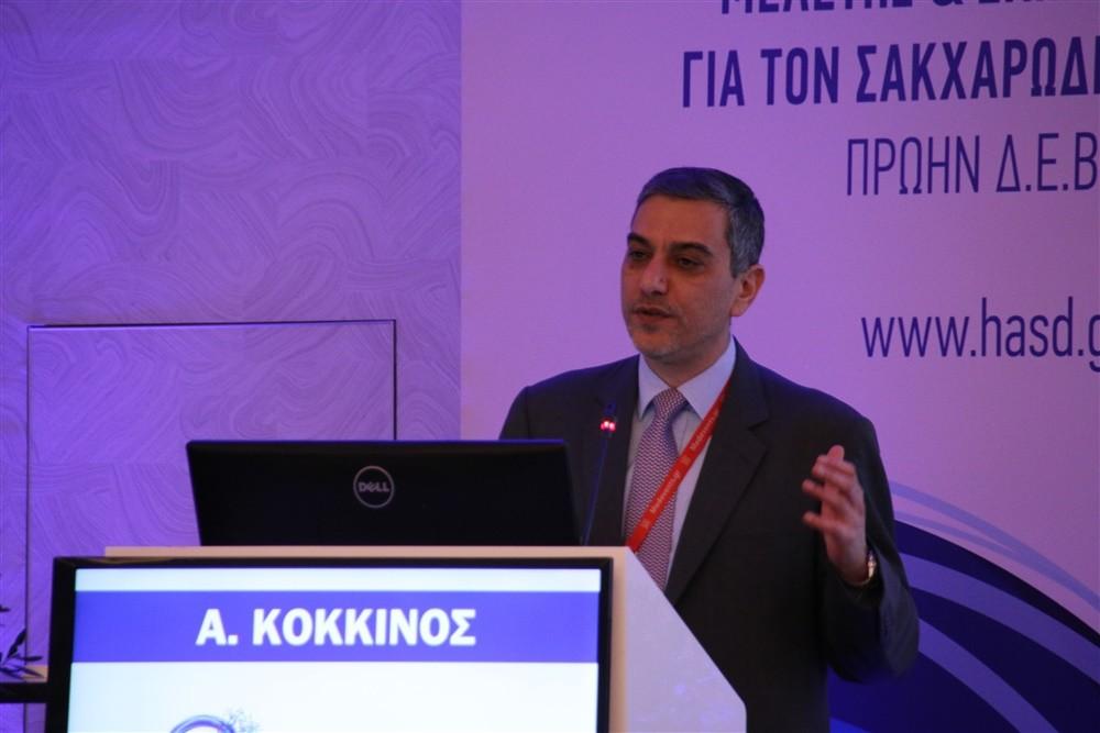 Αλέξανδρος Κόκκινος στο healthview.gr: Τα φάρμακα για την παχυσαρκία θα μπορούσε να αποζημιώνονται μερικώς