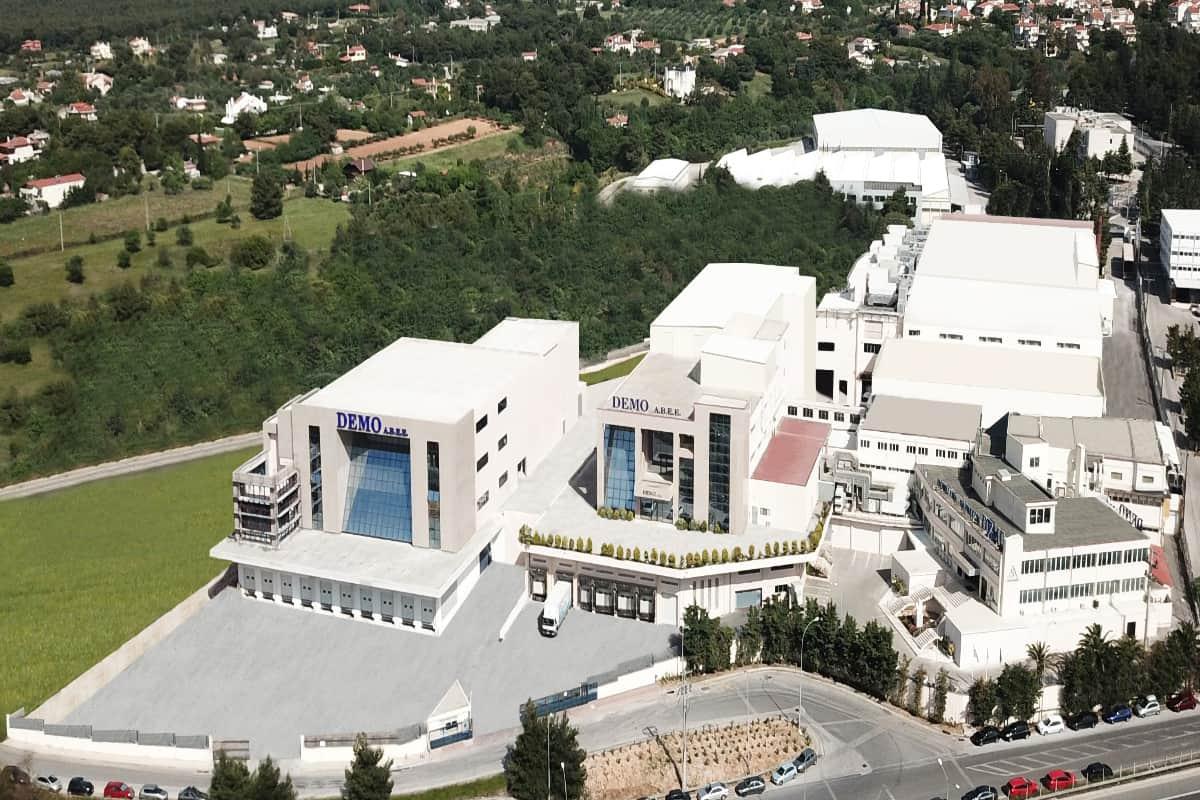 Η φαρμακοβιομηχανία DEMO στηρίζει το λαό του Λιβάνου μετά την έκρηξη στην Βηρυτό