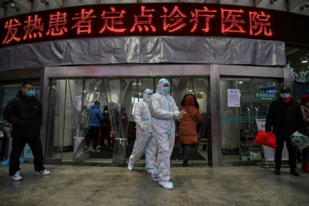 Κίνα: Ενθαρρυντικά αποτελέσματα από τη δοκιμή εμβολίου