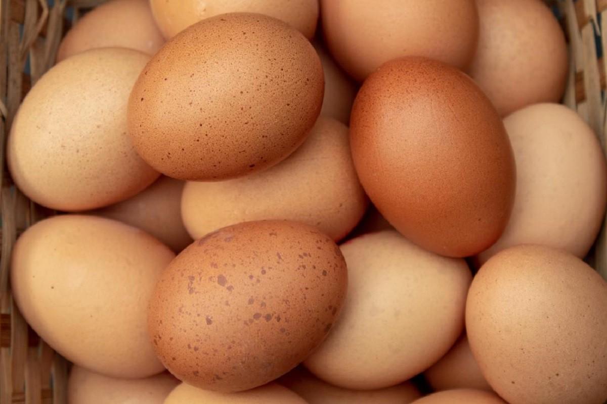 Τα αυγά ανεβάζουν την χοληστερίνη