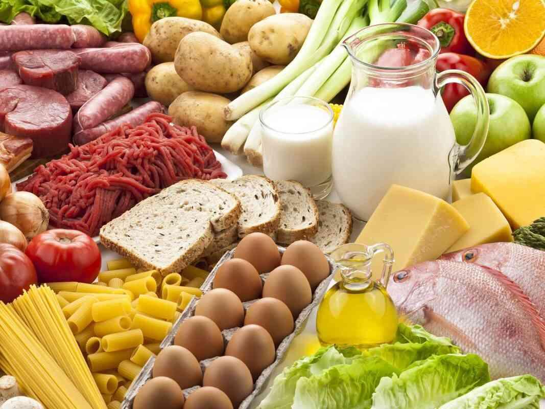 προϊόντα για σωστή διατροφή και για υπογλυκαιμία