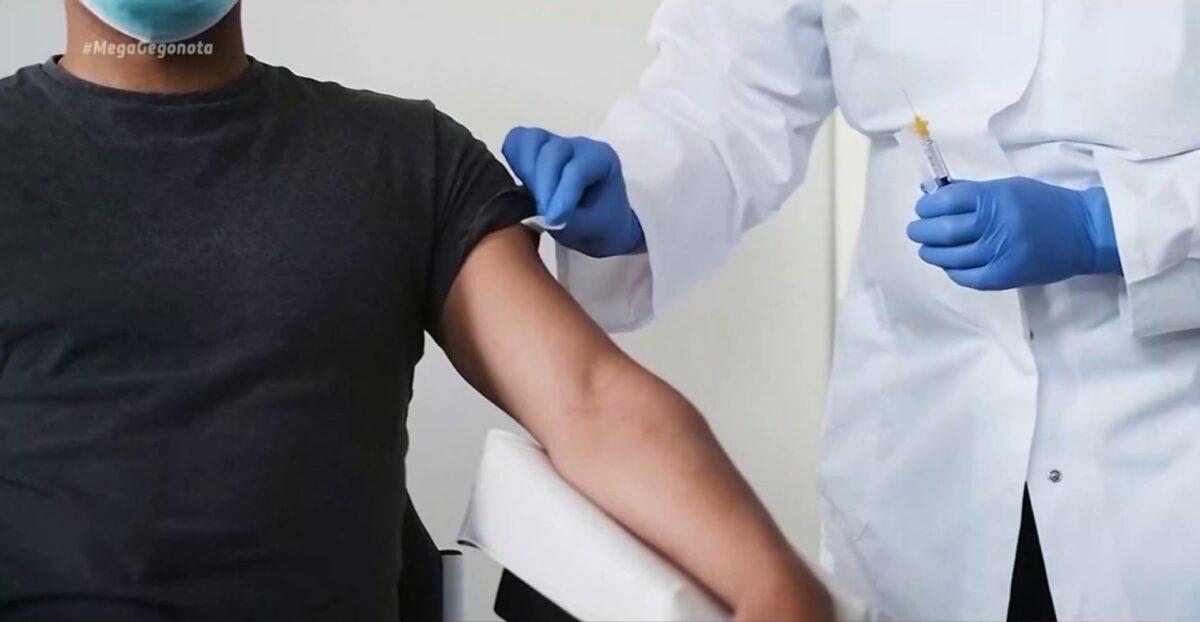 Υπουργείο Υγείας: Νέες επικαιροποιημένες οδηγίες για τον εμβολιασμό – Παρενέργεριες και Προστασία εμβολίων