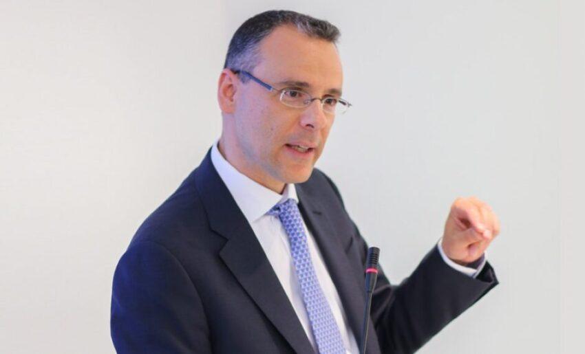 Σταύρος Θεοδωράκης: Κοινό «ασθενοκεντρικό» όραμα και για την πολιτεία και για τον Σύνδεσμο.