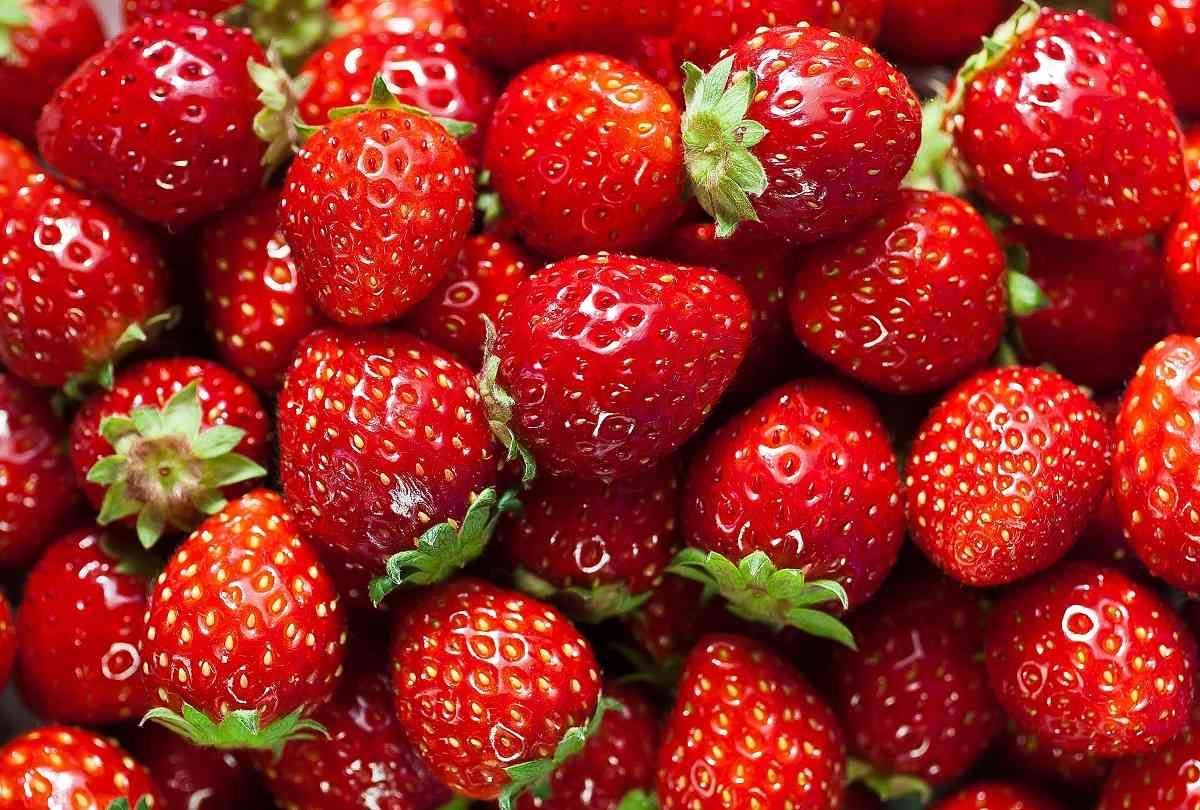 Φράουλες: Πως μειώνουν τον κίνδυνο εμφάνισης Αλτσχάιμερ